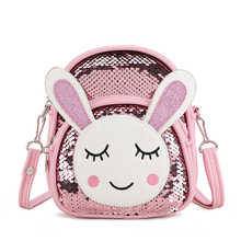 Baby Kids Unisex Mini Size Classy Hot Selling Pink Backpack Cartoon Animal Schoolbag Small Shoulder Bags Gift