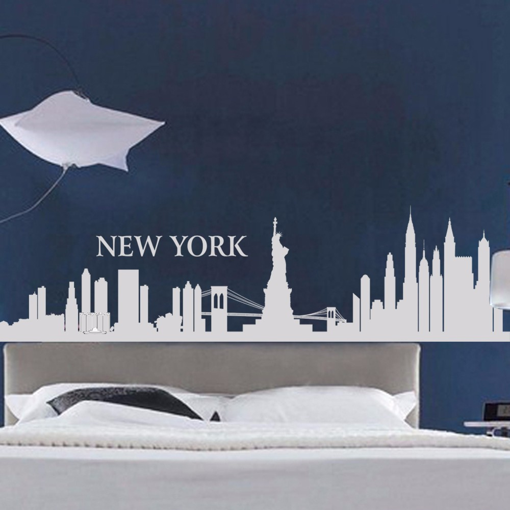 wall stickers new york download