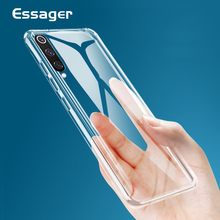 Essager Clear Case for Xiaomi mi 9 t 9t SE 8 lite Mix 3 2 2S