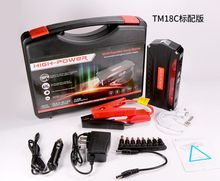 Petrol Diesel Car Jump Starter Peak 600A mini Portable Emergency Power bank Battery Booster Charger for
