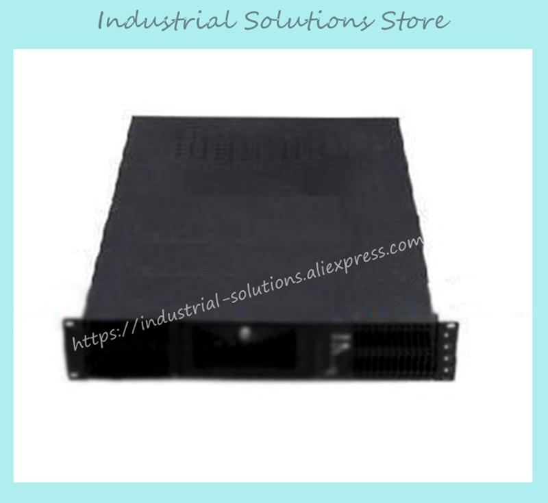 все цены на  NEW 2u computer case 2u server computer case plate 530mm  онлайн