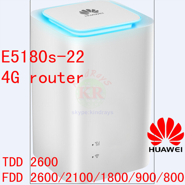 HUAWEI E5180 e5180s-22 4 Г 2 Г 3 Г LTE 150 Мбит РАЗБЛОКИРОВАНА НОВЫЙ Маршрутизатор VOIP В ШТУЧНОЙ УПАКОВКЕ pk b593 e5172 b880 b890 e589