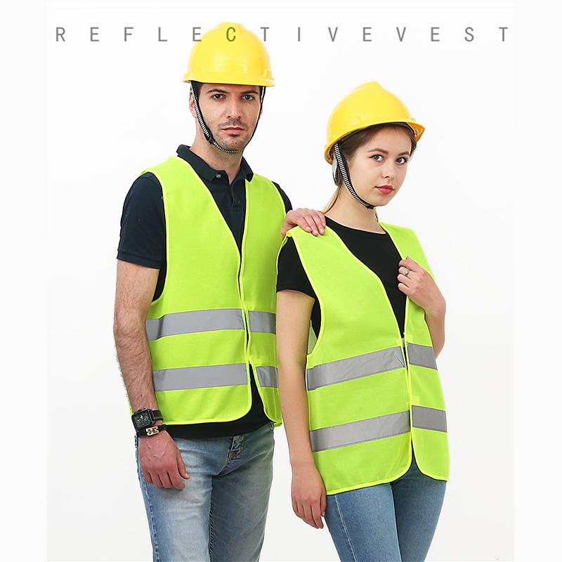 Direct Rreflective Vest Breathable Comfort Safet Vest Reflective High Multipocket High Light Sanitation Work Traffic Signal VestDirect Rreflective Vest Breathable Comfort Safet Vest Reflective High Multipocket High Light Sanitation Work Traffic Signal Vest