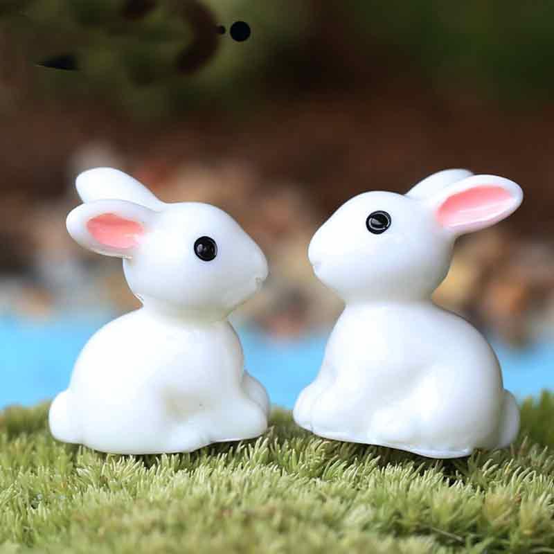 Aliexpress Com Buy 10pcs Garden Miniatures Cute Crafts
