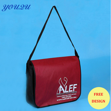 Индивидуальная Нетканая сумка через плечо, Нетканая сумка через плечо, модная сумка через плечо, сумки для покупок+ с печатью логотипа