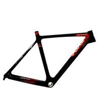 GUB Carbon Road Bike Frames Fork LAPLACE DISCOVERY 700C 480mm 510mm Super Light Bicycle Handlebar Seatpost