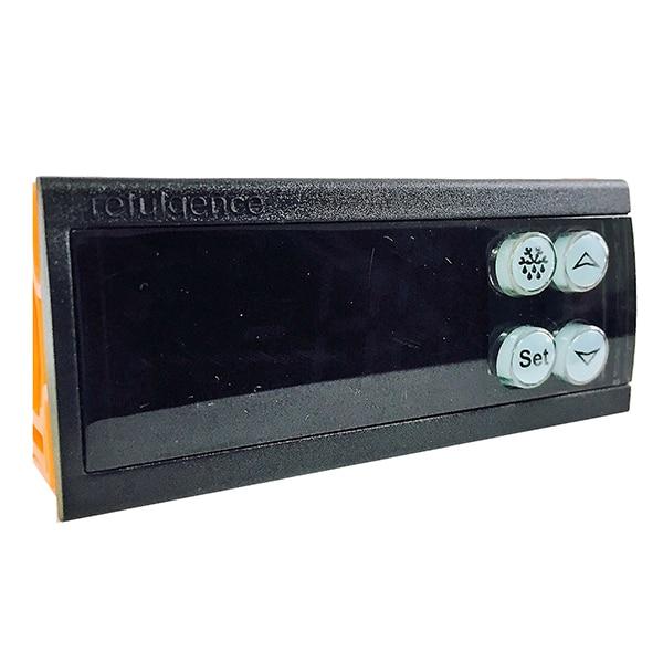 Elitech 240V Digital Temperature Controller Temp Sensor Thermostat ECS-02CX taie thermostat fy800 temperature control table fy800 201000