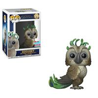 2018 NYCC Exclusive FUNKO POP Official Movies: Fantastic Beasts 2 Augurey Vinyl Action Figure Collectible Model Toy In Stock