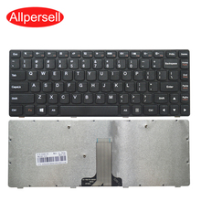 Laptop keyboard for Lenovo G400 G405 G410 G490 brand new