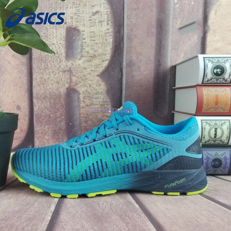 Newest Hot Sale ASICS DynaFlyte 2 Breathable Stable Men Running Shoes Outdoor Tennis Shoes Classi Cathletic Shoes TianjiaoNewest Hot Sale ASICS DynaFlyte 2 Breathable Stable Men Running Shoes Outdoor Tennis Shoes Classi Cathletic Shoes Tianjiao