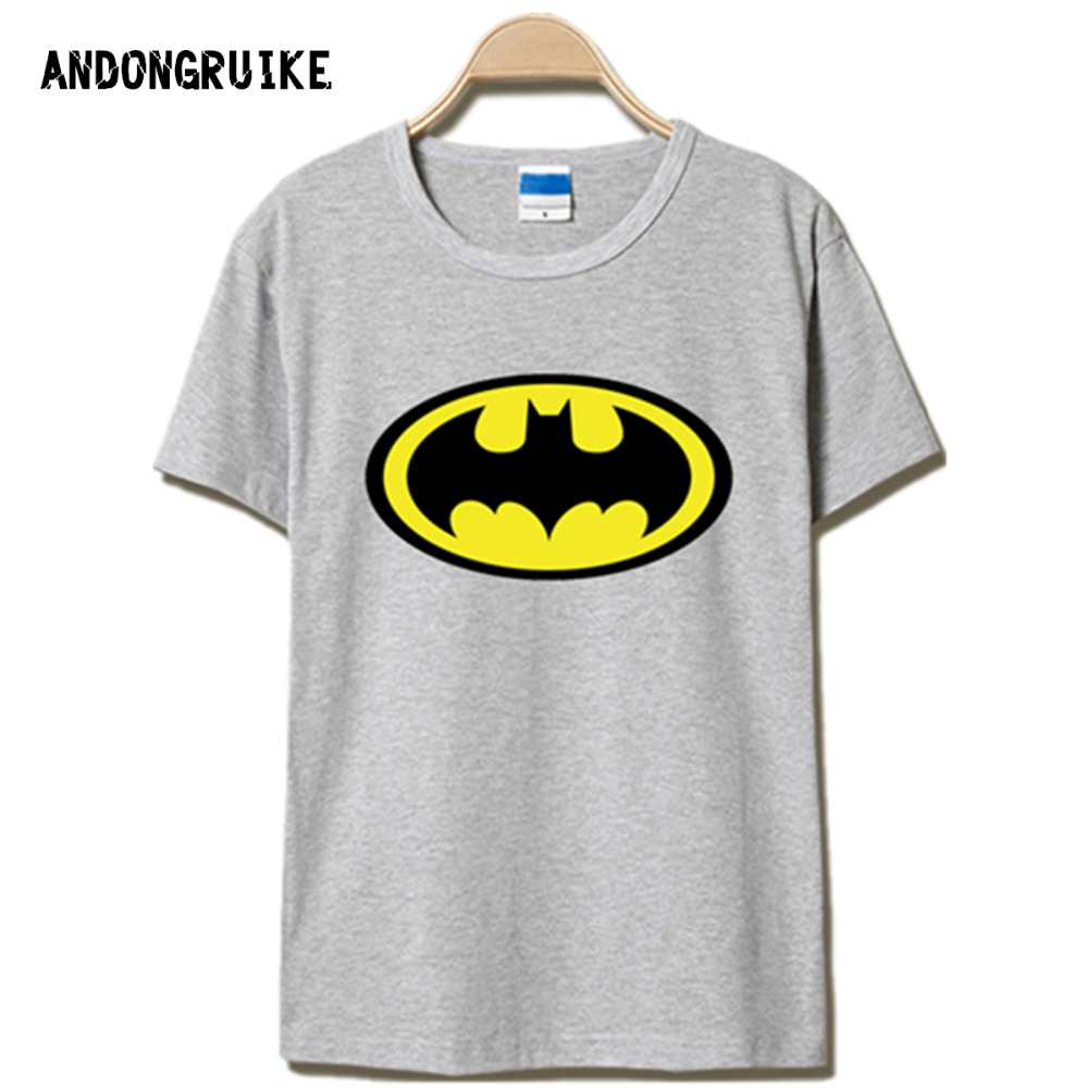 Us anime superman logo sublimation printed t shirt graphic for T shirt graphic printing