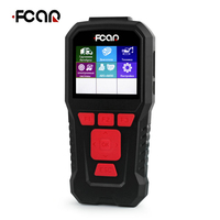 Fcar F 50R OBD Fault Code Reader Russian Version For Diesel Heavy Duty Truck Scanner Russian languages OBD Diagnostic Tool