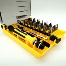 Precision Screwdriver 45 In 1 Electron Torx MIni Magnetic Screwdriver Tool Set hand tools Kit Opening Repair Phone Tools