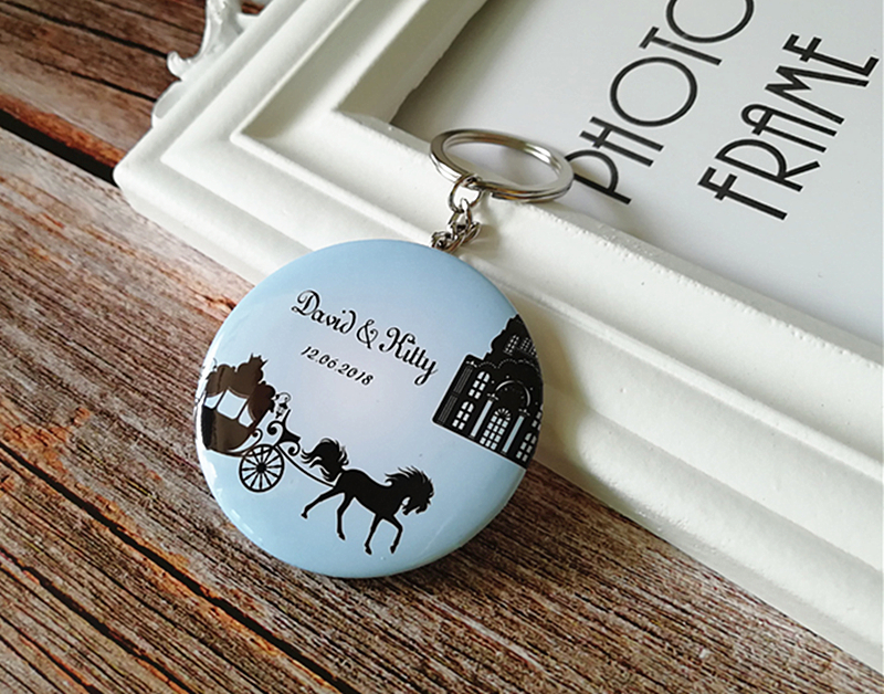 Personalized Wedding Gifts For Guests: Free Shipping 30pcs Personalized Wedding Favors And Gifts