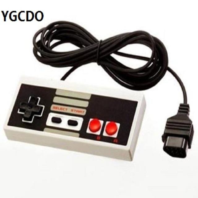 YGCDO Controller for Nintendo Entertainment System NES