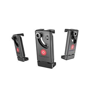 Image 4 - Benro 고품질 전화 렌즈 키트 전화 클램프 + 110 광각 광각 렌즈 + 15 75 마이크로 렌즈 마이크로 렌즈