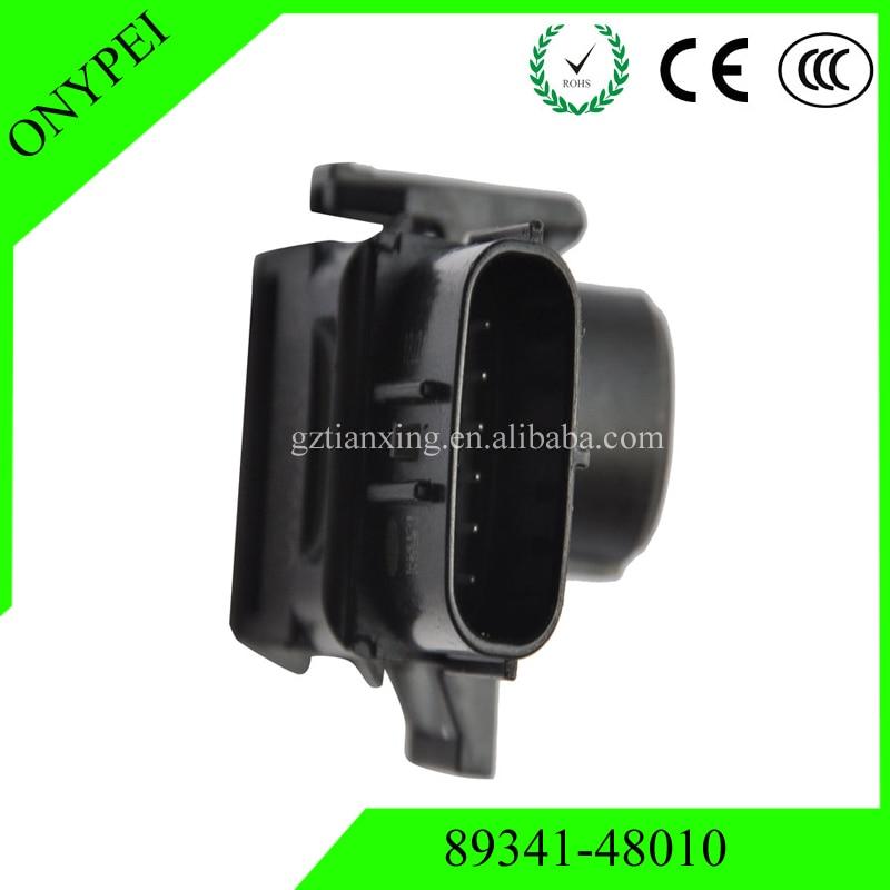 89341-48010-C0 89341-48010 188300-2220 Sensor de estacionamiento - Electrónica del Automóvil - foto 2