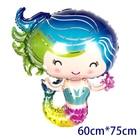 Little Mermaid Party...