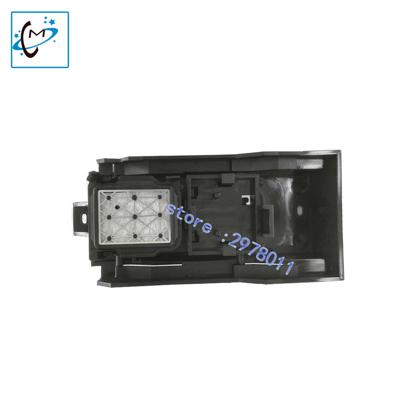 high quality large format plotter mimaki jv33 jv5 cjv30 sheet capping station cap top assembly for dx5 head  cleaning kit цены онлайн
