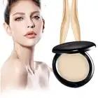 Red & Black Make Up Tool Kit 8 stks Moisturizer Lipstick Matte Langdurige Lippenstift Foundation Concealer Wenkbrauwpotlood Eyeliner - 4