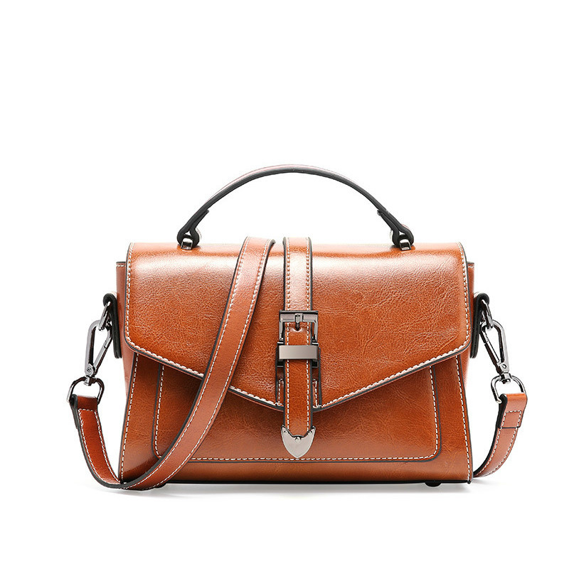 womens shoulder bag genuine leather cowhide small cover buckle crossbody bags for women bolsos mujer woman handbags ladies bagwomens shoulder bag genuine leather cowhide small cover buckle crossbody bags for women bolsos mujer woman handbags ladies bag