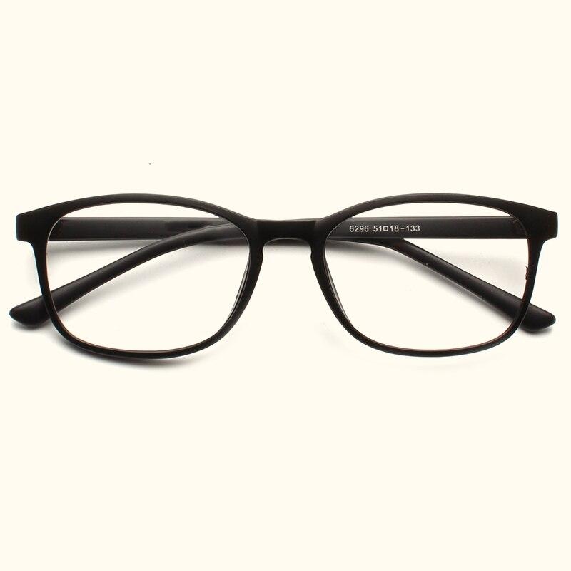 Ausgezeichnete Myopie Glasrahmen Studenten Brille Trendy Brillen ...
