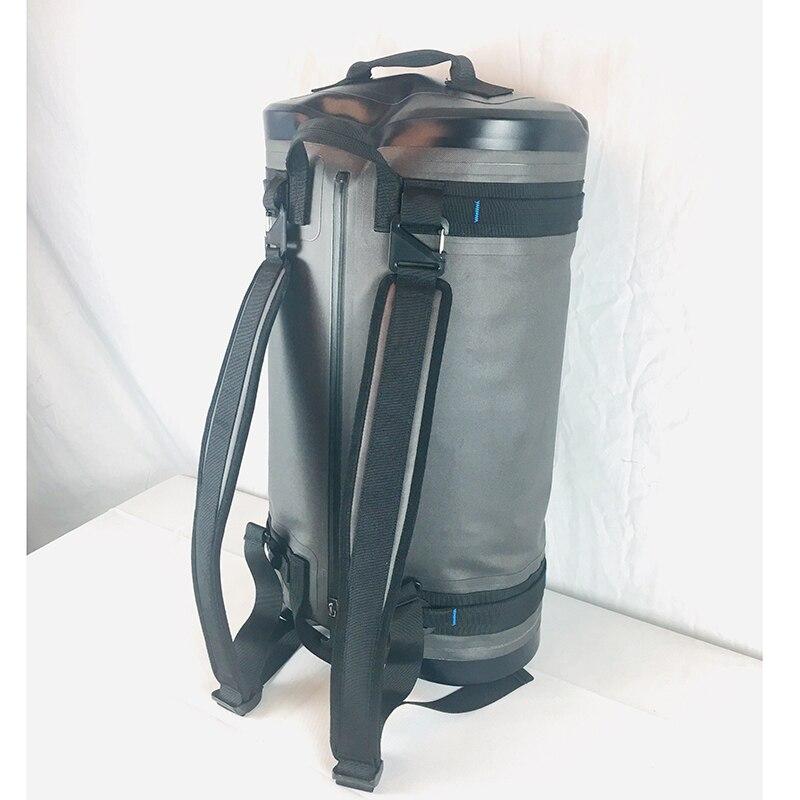 GZLBO leak proof sport gym bag men x27s bag waterproof travel bag for Outdoor Wear resistant