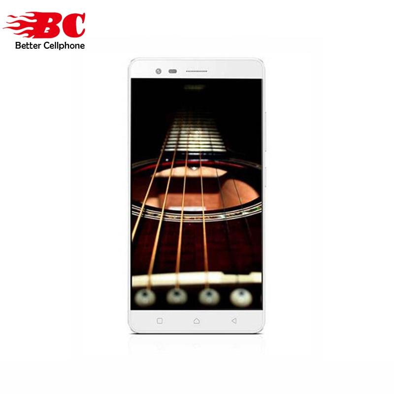 """In Stock 2016 new Original Lenovo K5 Note MTK Helio P10 Octa Core LTE 4G 3500mAh Fingerprint ID Full Metal 3G RAM 32G ROM 5.5 """""""