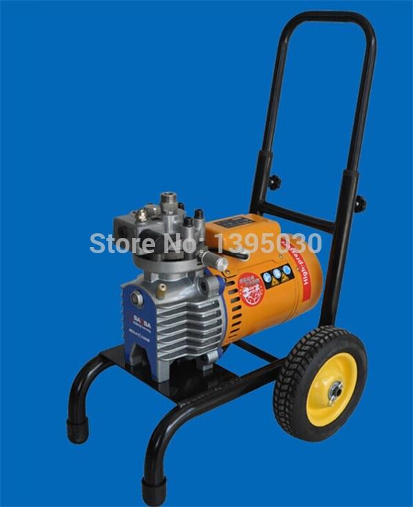 1 pc pulverizador de pintura sin aire eléctrico ST-895-4 máquina de - Juegos de herramientas - foto 2