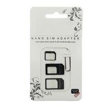 Сим-адаптера извлечения sim упаковке розничной микро nano pin samsung / карты