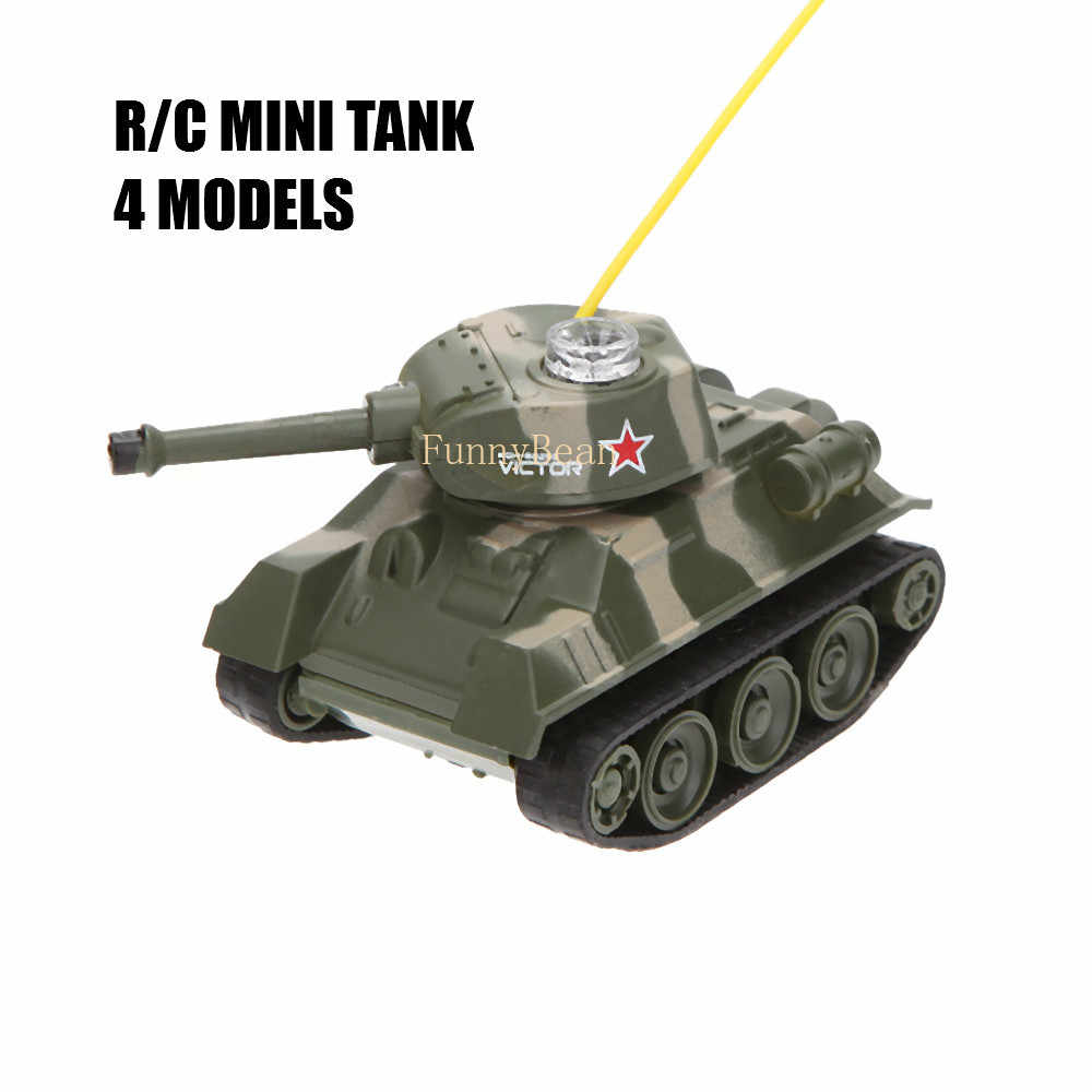 Detail Feedback Questions about Hot selling 1:22 Rc Tank on the