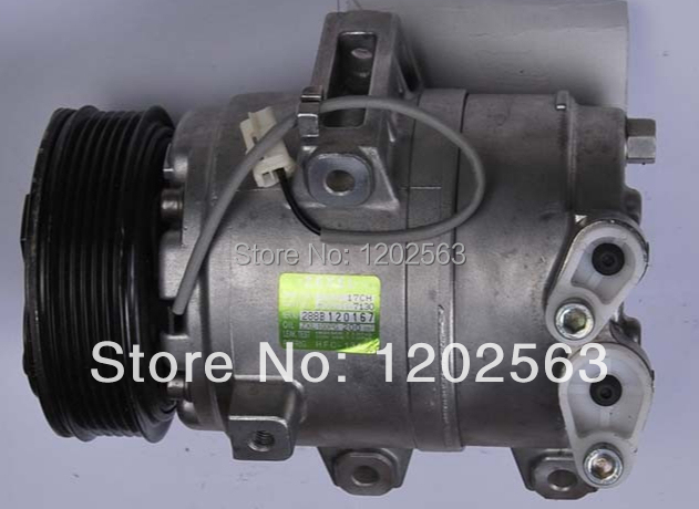 gy 2.3 Station Wagon Automotive Ac Compressor Zexel Dks17d For Mazda 6 2.3 M6 Hatchback gg 2.3 Awd Gk2g61450l Chills And Pains