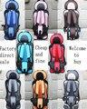Assento de carro do bebê da segurança do bebê portátil assento de carro assento de Cadeiras para Crianças no Carro, Versão Atualizada, Espessamento esponja Crianças Assentos de Carro