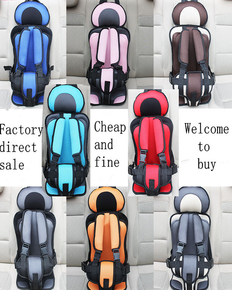 Portable baby car seat baby safety seat car seat Children\'s Chairs ...