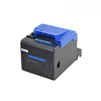 80300 Kitchen Printer Oil Resistant Thermal Printer Kitchen For Small Printers
