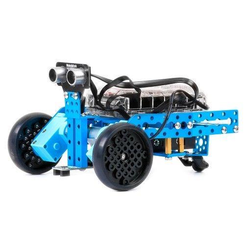 Oyuncaklar ve Hobi Ürünleri'ten RC Arabalar'de Yeni Makeblock mBot Ranger Dönüştürülebilir KÖK eğitim robotu Kiti'da  Grup 2