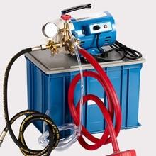 DSY-60 220V 60HZ  Electric Test Pump шинопровод две фазы elvan dsy dgt33