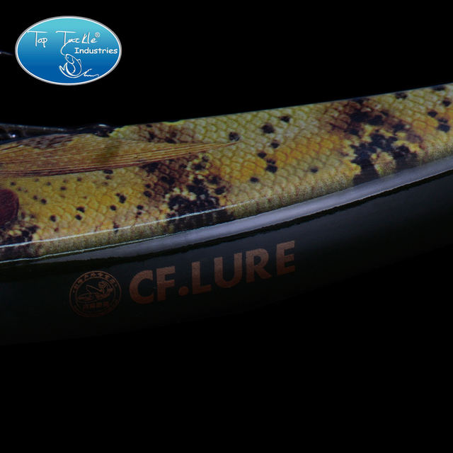 CF-lure – 180mm pencil uppoava jerkki