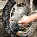 Neumático de coche del cepillo de limpieza cepillo de lavado de coches cepillo coche herramientas de automoción