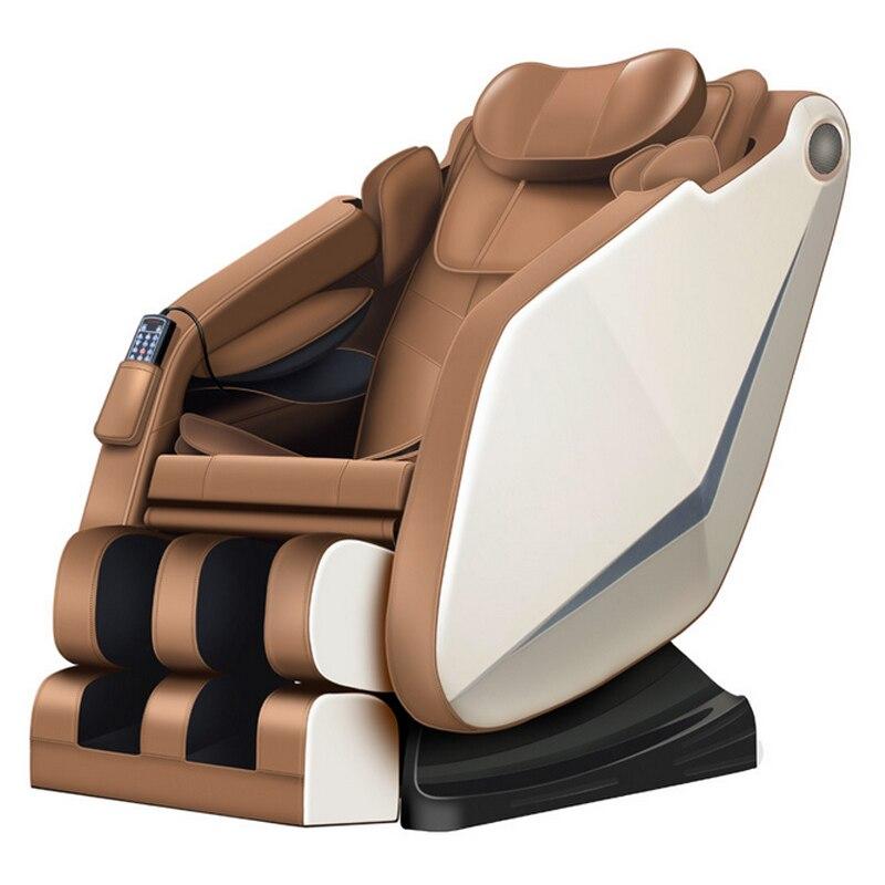 HFR-888-2D prezzo di alimentazione utilizzato 3d del piede shiatsu a buon mercato distributore automatico elettrico massaggio completo del corpo sedia 4d gravità zero poltrona da massaggio