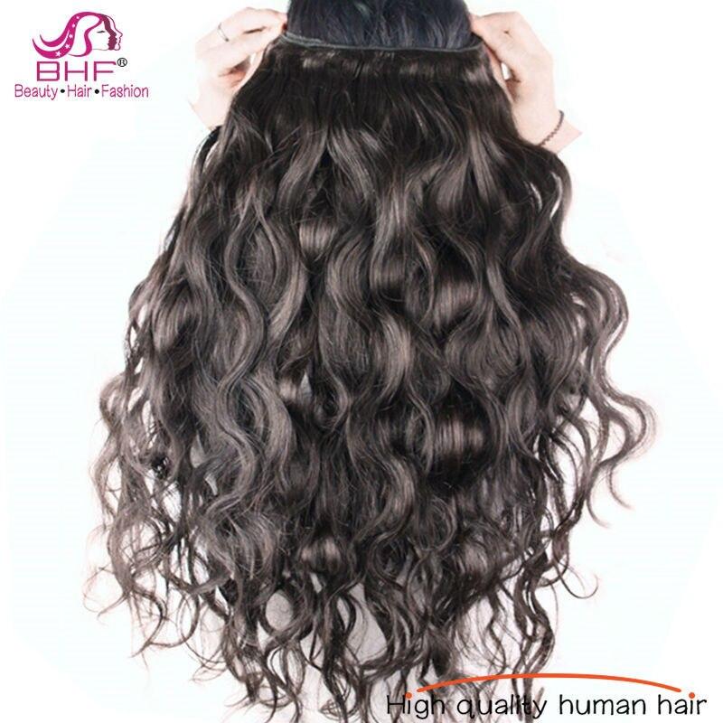 human hair 099