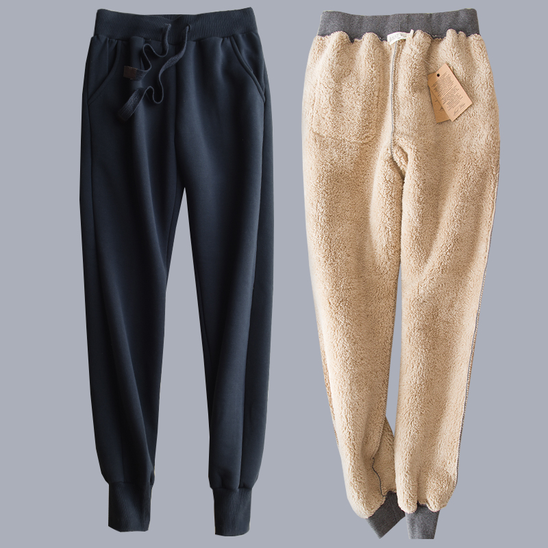 Women's Baggy Pants