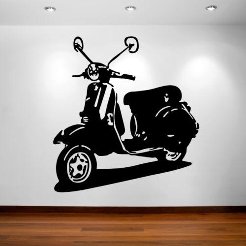 Download 9800 Wallpaper Dinding Vespa  Paling Baru