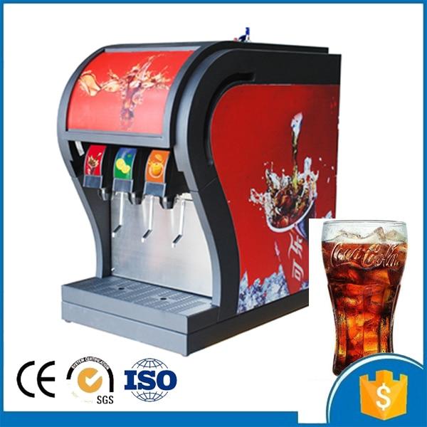 Professsional commercial soda water maker machine beverage