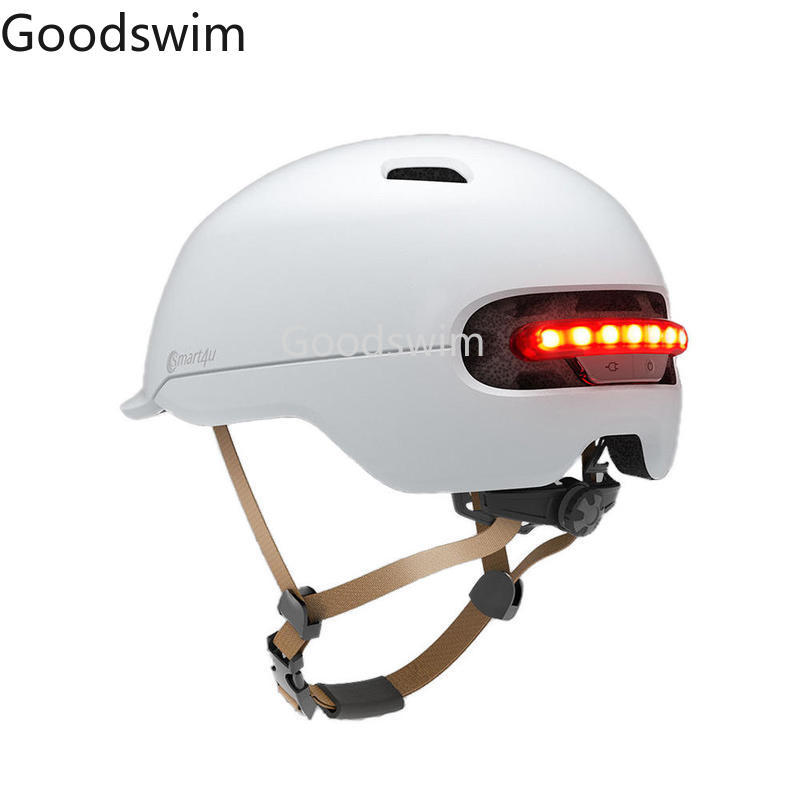 Upgraded XIAOMI Scooter Helmet For Xiaomi M365 Bird Qicycle Electic Skateboard Ninebot Es1 E2 Drift W1