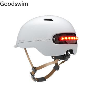 Verbeterde Xiaomi Scooter Helm Voor Xiaomi M365 Vogel Qicycle Electic Skateboard Ninebot Es1 E2 Drift W1 Ninebot Go-Kart minipro