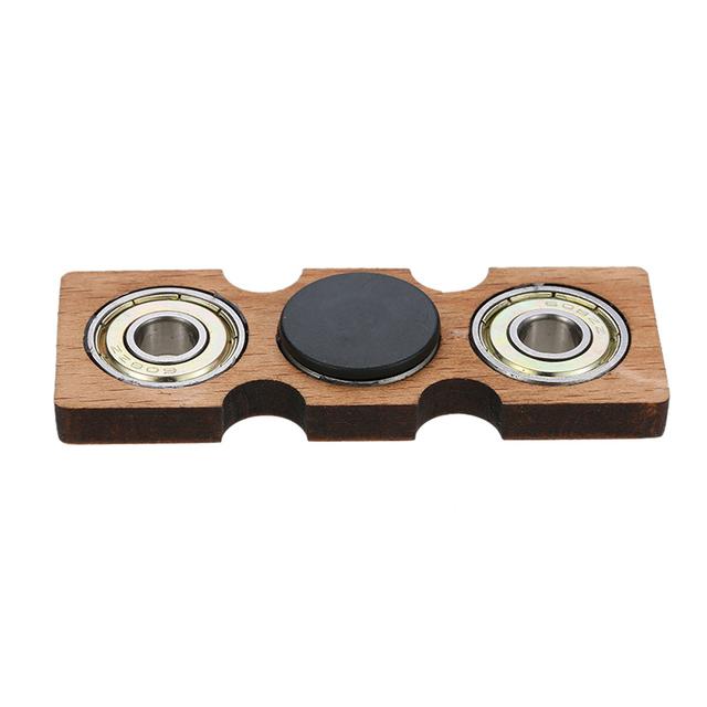 Fidget Spinner Spinner Aliviar El Estrés Toy Dedo Mano EDC