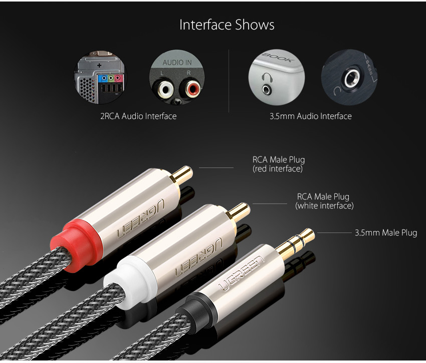 rca audio cable  _06