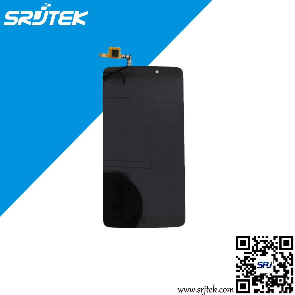 5.5 inch Black For Alcatel One Touch Idol 3 6045 OT6045 6045Y 6045F LCD DIsplay+Touch Screen Digitizer Assembly