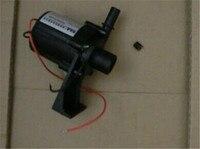 4pc brushless DC pump for chiller 24v 25w minute Pressurecw 5200